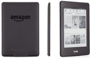 Elektronski bralnik Kindle