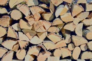 ogrevanje z lesenimi peleti