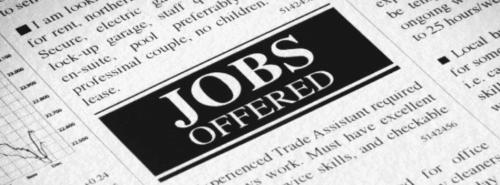 Delo in zaposlitev